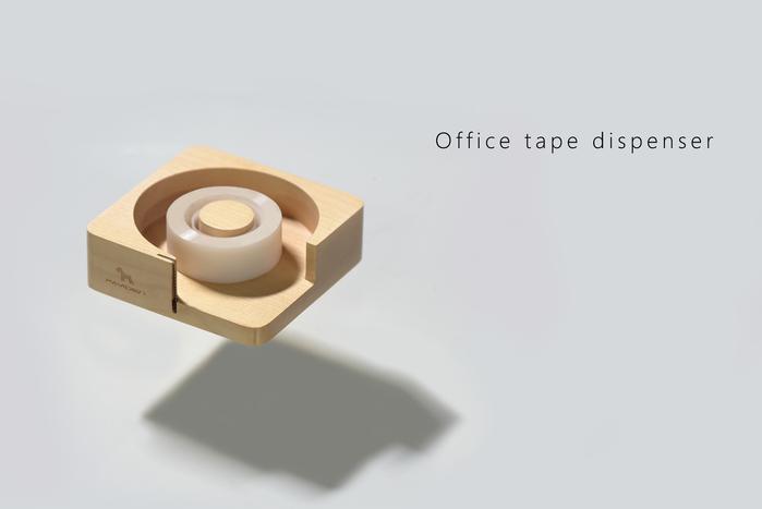 PAVIDEN| 歐菲 膠帶盒
