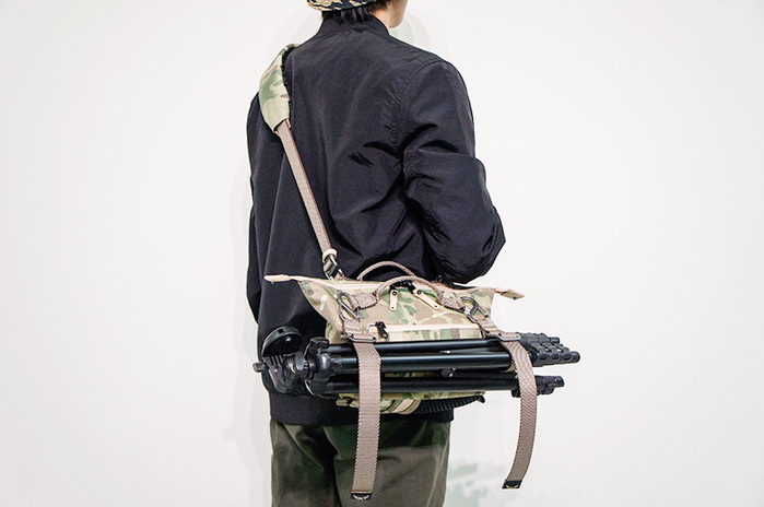 Dr.Wilds|荒野醫生包-小包組3.5L