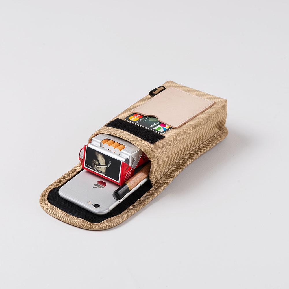 Dr.Wilds   荒野醫生包-手機包