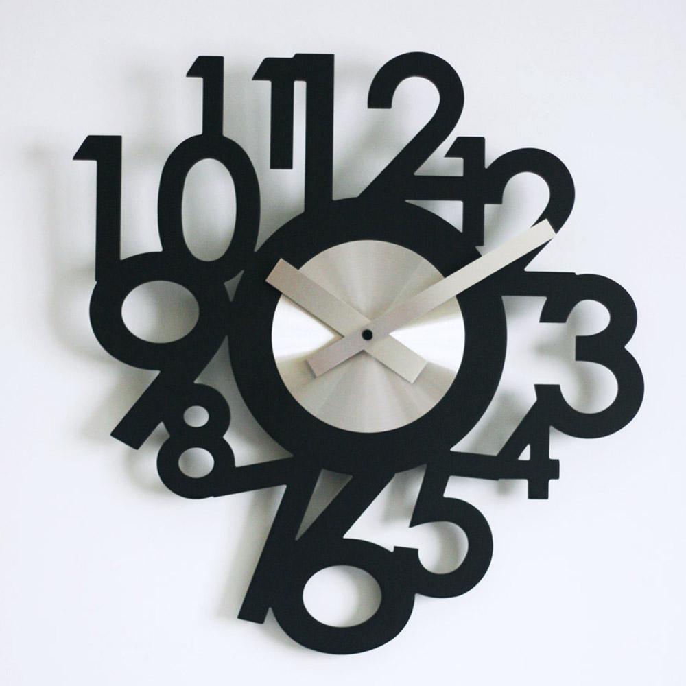 Ritter 數數兒 壁掛時計