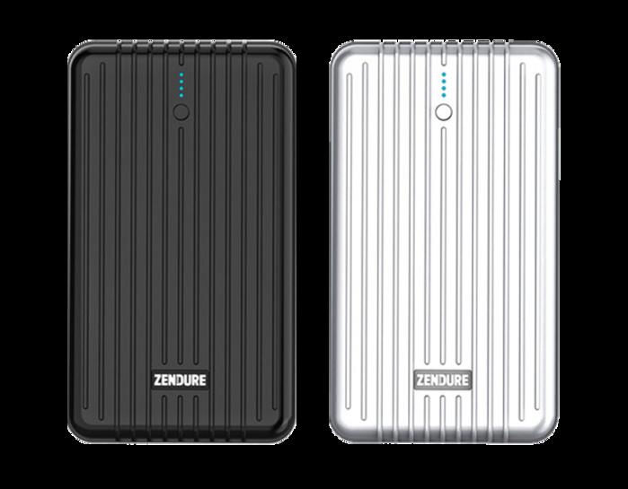 zendure-10000mah-行動電源