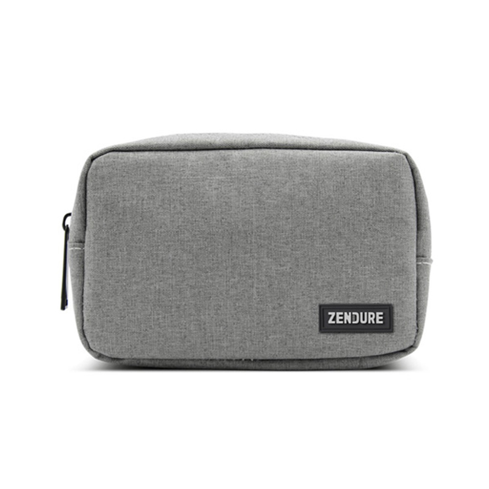 Zendure 3C 配件旅行收納包