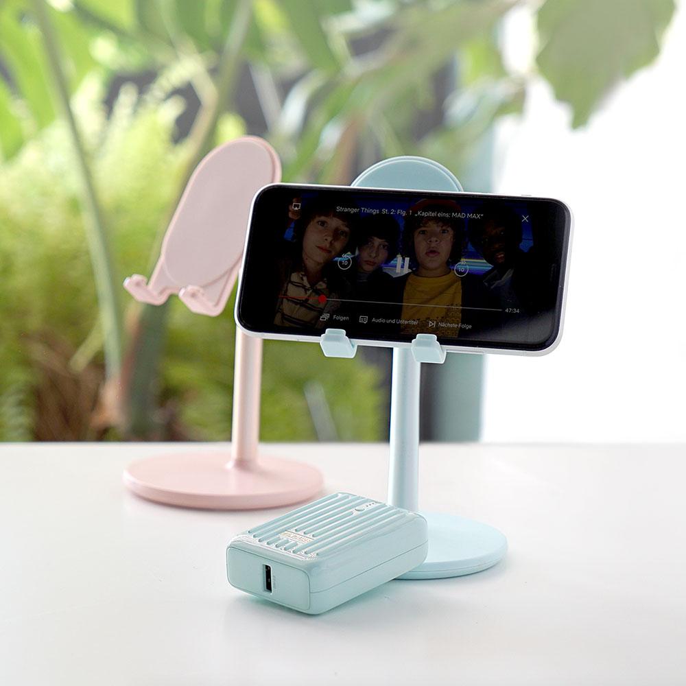 Zendure|小清新手機支架