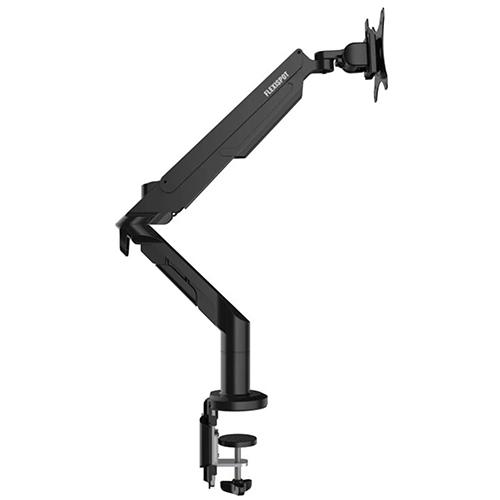 FLEXISPOT|單螢幕懸浮旋臂支架