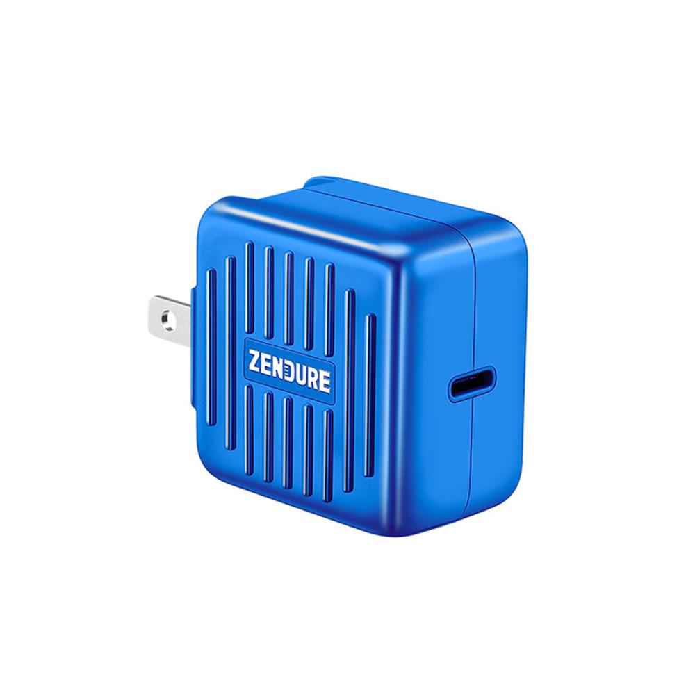 Zendure|SuperPort S1 20W PD 單孔快速充電器
