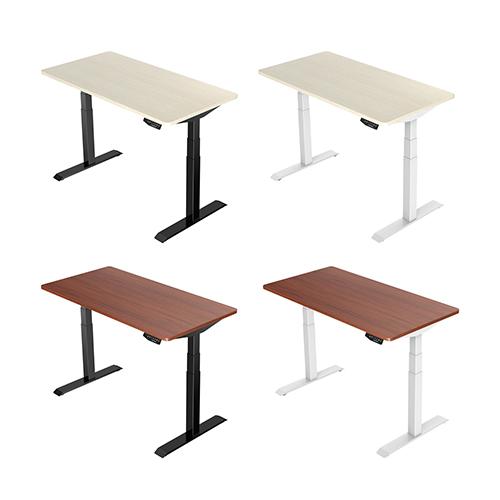 Flexispot|三節式電動升降桌