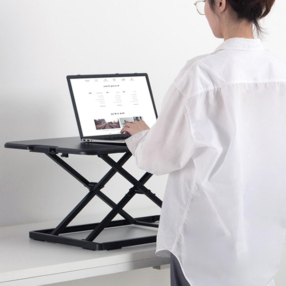 Brateck|簡易式升降工作台