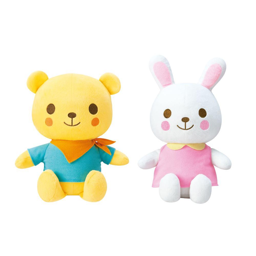Combi|好朋友玩具組