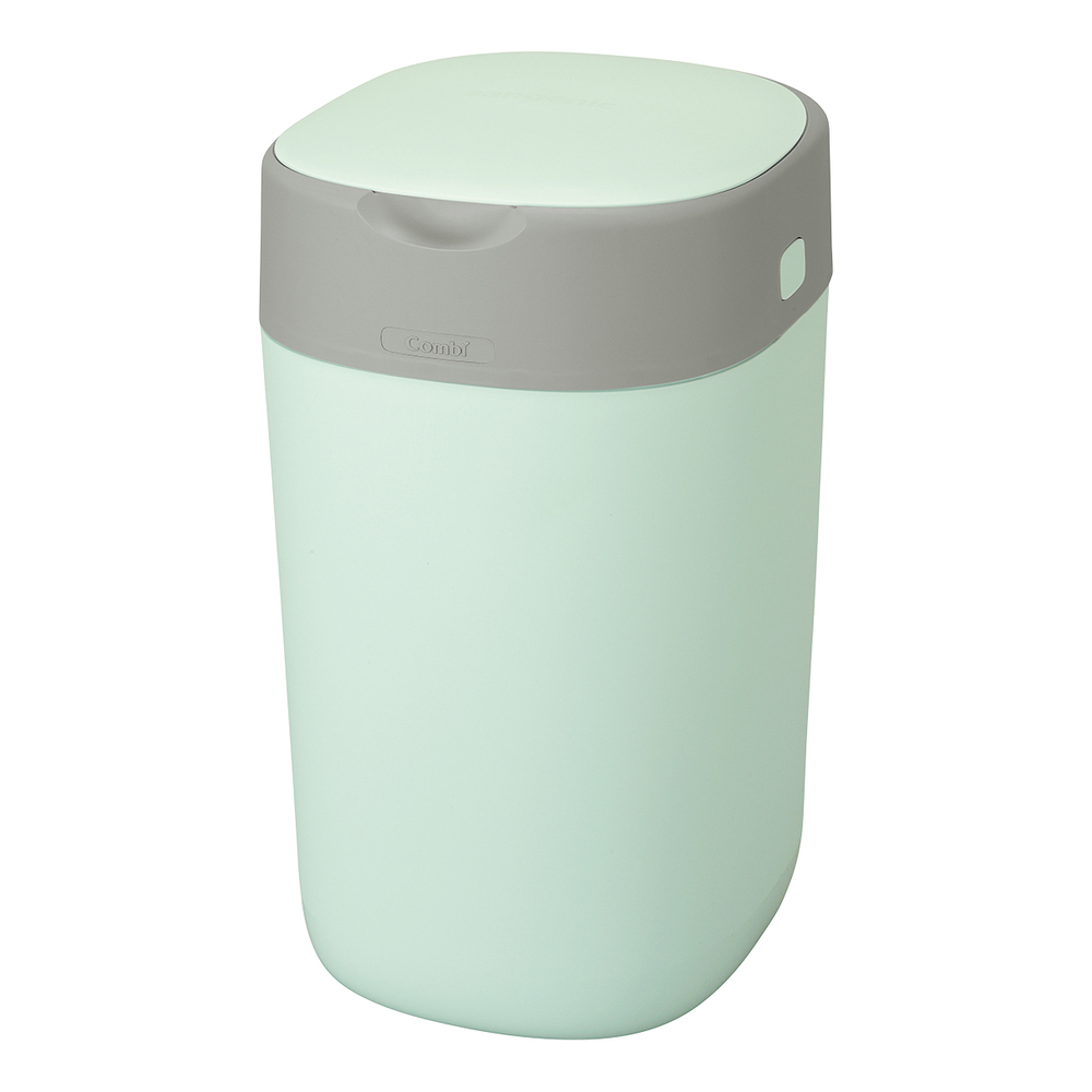 Combi|Poi-Tech Advance 尿布處理器(薄荷綠)+膠捲3入