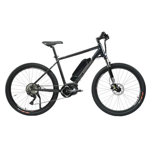 ENERMAX安耐美|雙功能打浪電動輔助自行車-Lusitano登山車款