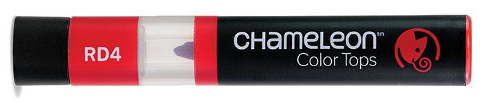 (複製)CHameLeon變色龍|漸層麥克筆5色組 自然色
