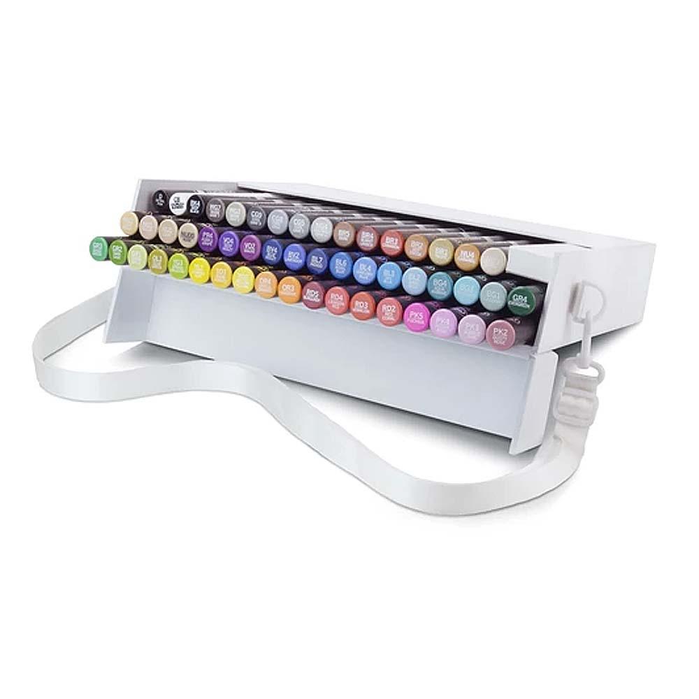 CHameLeon變色龍|漸層麥克筆 全色系 52色套組