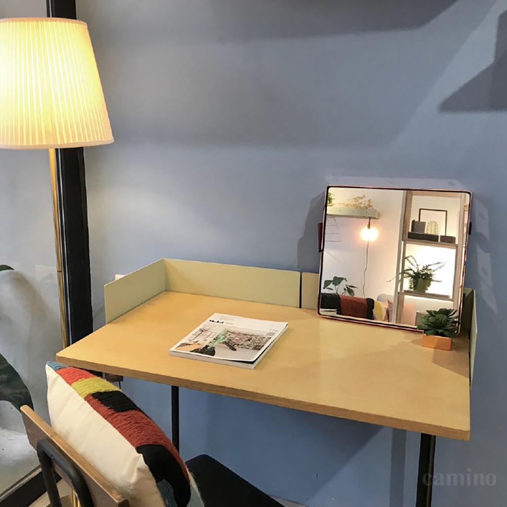 camino|BUENA 北歐極簡書桌 化妝桌