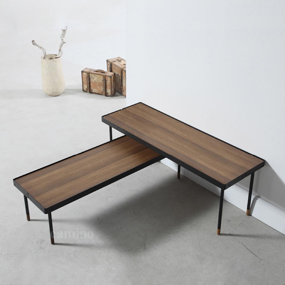 camino OBISPO 多用途長凳(高款) 玄關凳 長桌 茶几