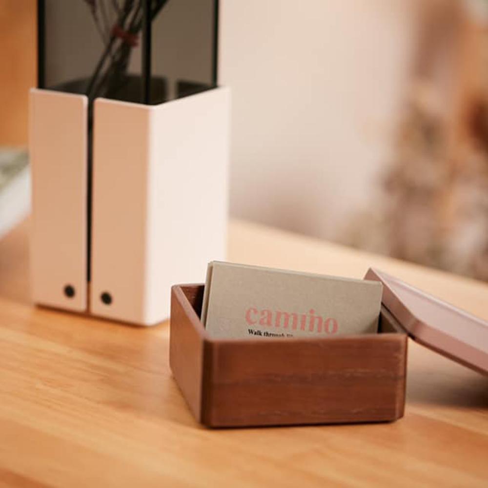 camino|REY 儲物小方盒