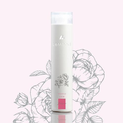 LeMood|精萃玫瑰保濕 洗髮露  (保濕養護系列) - 300 ml
