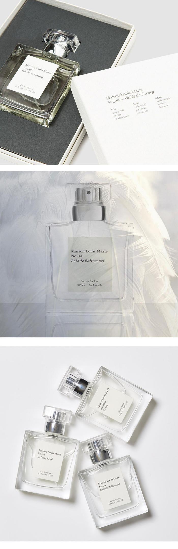 (複製)Maison Louis Marie|香氛油滾珠瓶禮盒─Antidris Cassis