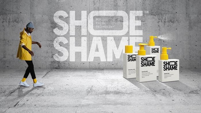 SHOE SHAME|全系列球鞋清潔保養組精裝版
