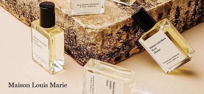 (複製)Maison Louis Marie|香氛油滾珠瓶禮盒─No.04 Bois de Balincourt (秘密森林)