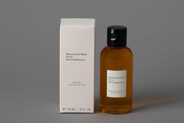 (複製)Maison Louis Marie 身體油(Body Oil)─No.04 Bois de Balincourt (秘密森林)