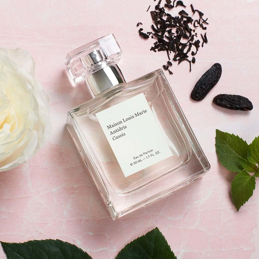 Maison Louis Marie|按壓式香水(50ml)─Antidris Cassis