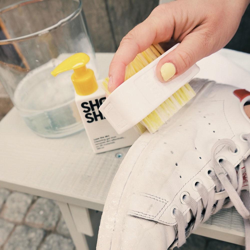SHOE SHAME 運動鞋清潔組 (LOSE THE DIRT KIT)