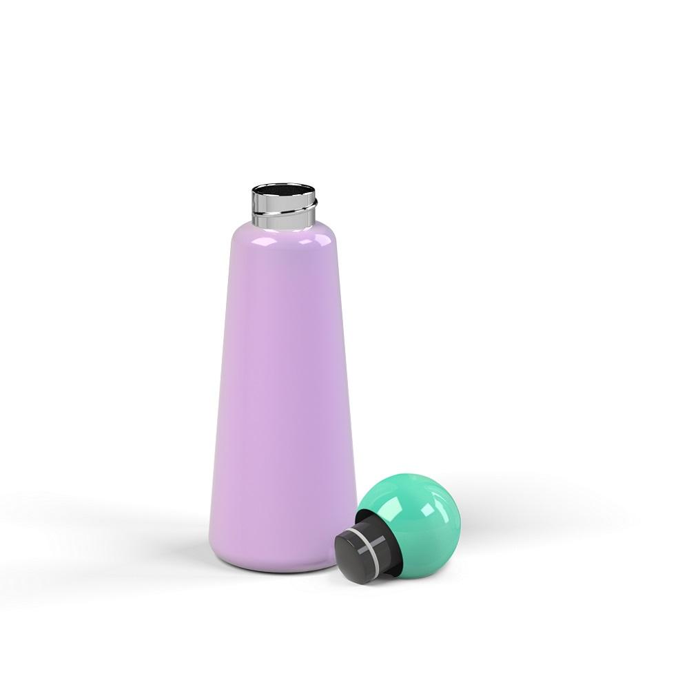 Lund London Skittle 保溫瓶(500ml) - 紫