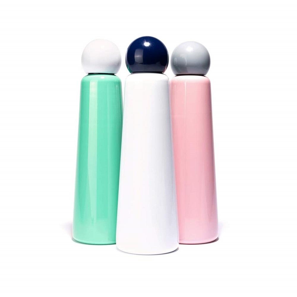 Lund London|Skittle 保溫瓶(750ml) - 粉