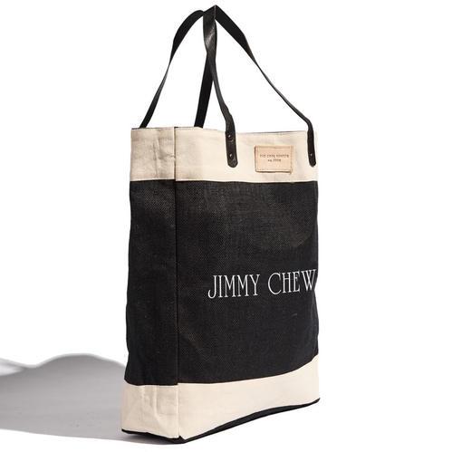 The Cool Hunter 玩轉時尚購物袋/托特包 - JIMMY CHEW
