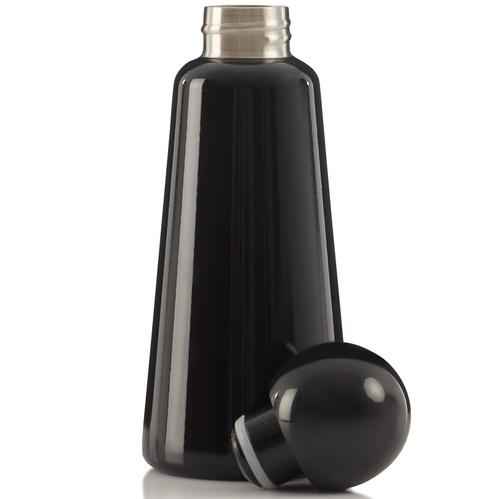 Lund London Skittle 保溫瓶(500ml) - 午夜黑