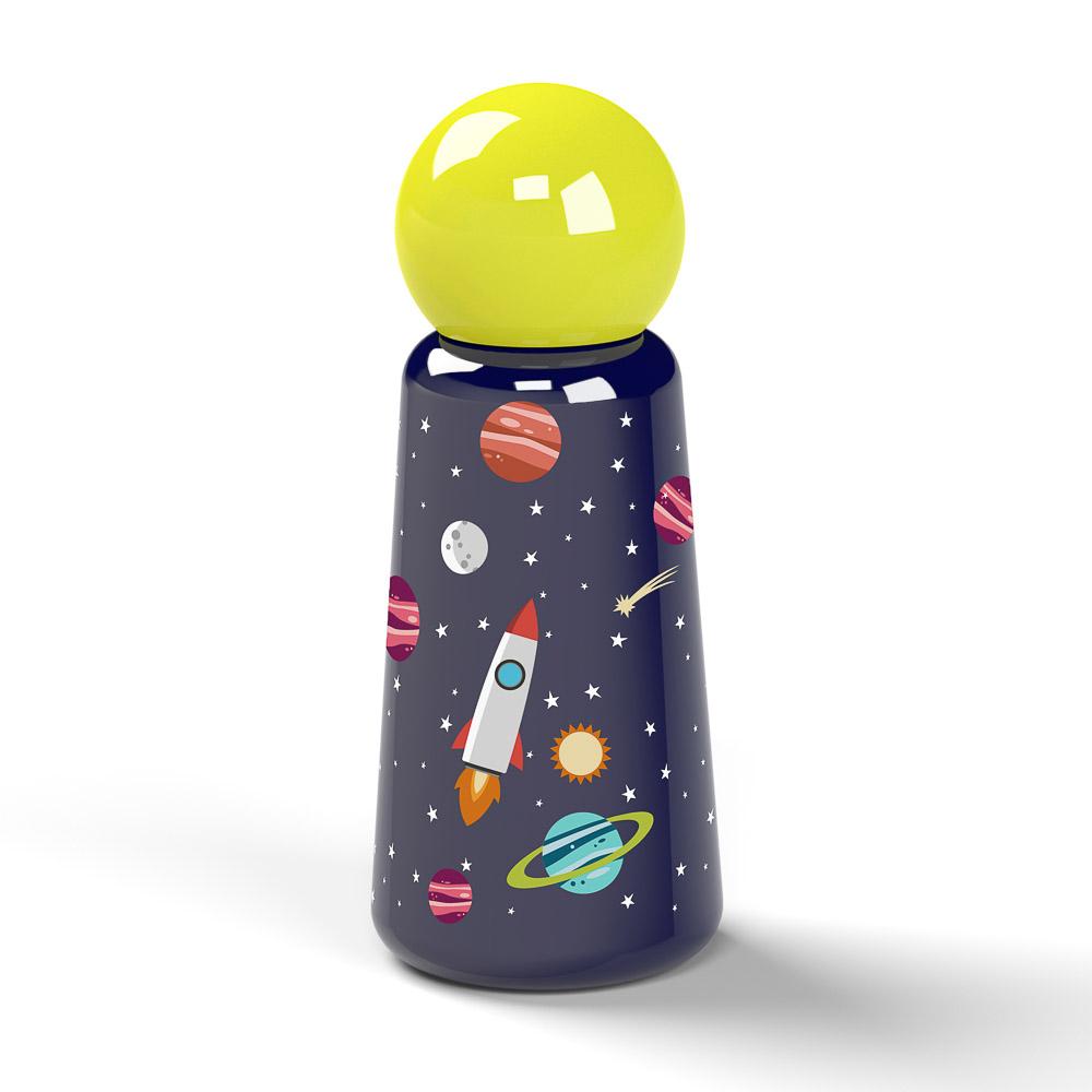 Lund London|Skittle 保溫瓶(300ml) - 宇宙 (7368)