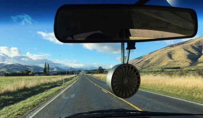(複製)Charabanc|豪華車用擴香組 - 賽車綠 (跨越彭尼山)