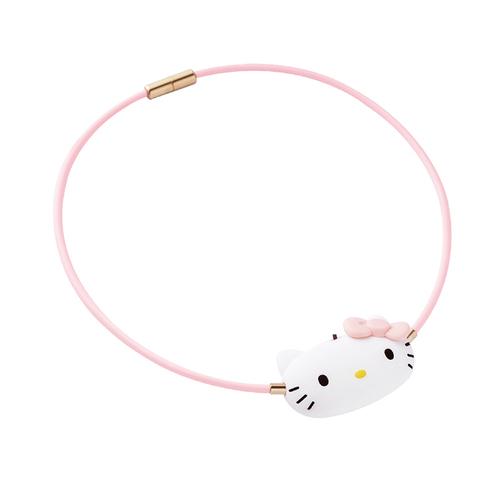 ible|Airvida C1 Hello Kitty聯名款 穿戴式空氣清淨機