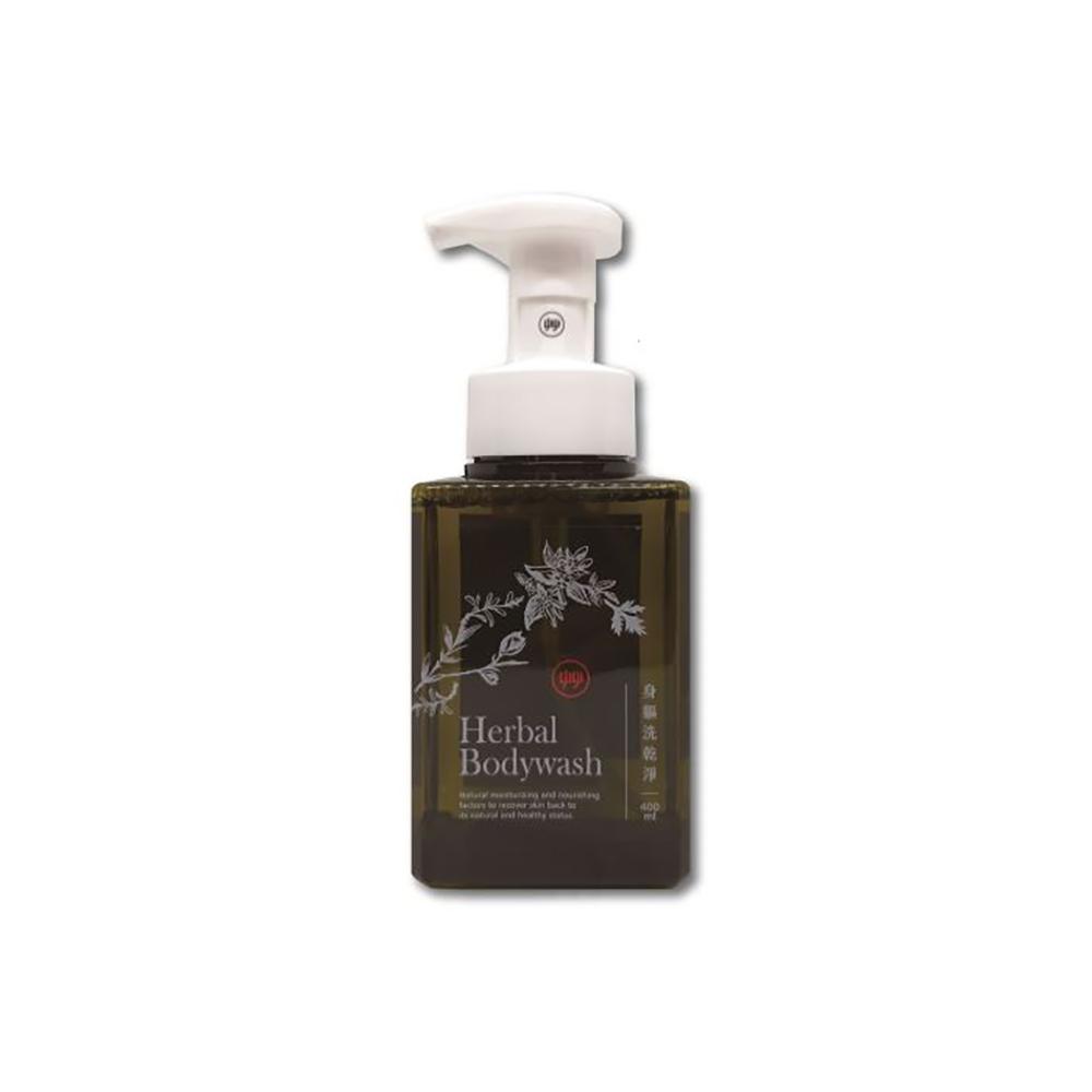 艸研所|沐浴冷製液態皂400ml