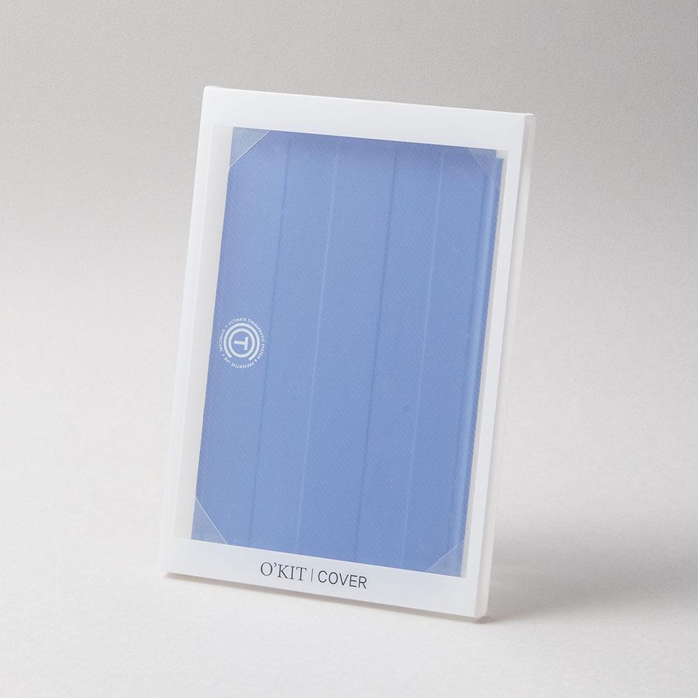 O'PRECARE|OKIT防水磁吸式盒套 石鈷藍