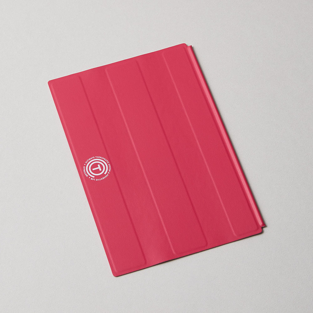 O'PRECARE|OKIT防水磁吸式盒套 蔓越莓紅