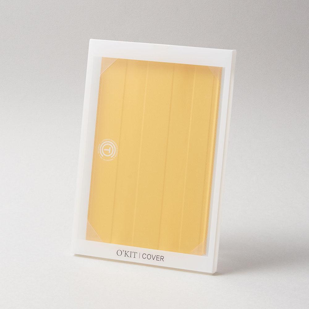 O'PRECARE|OKIT防水磁吸式盒套 檸檬黃