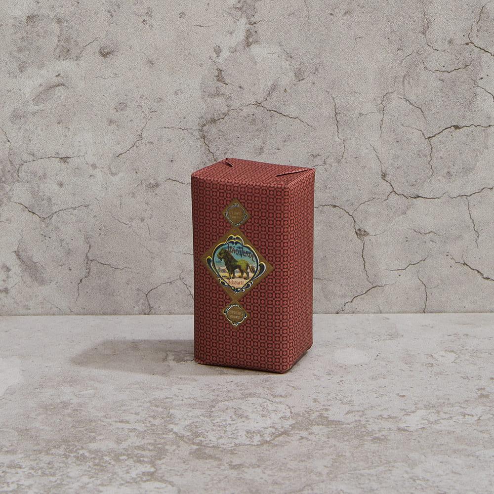 CLAUS PORTO|復古手工迷你香氛皂50g 剛中帶柔(野生苔蘚)