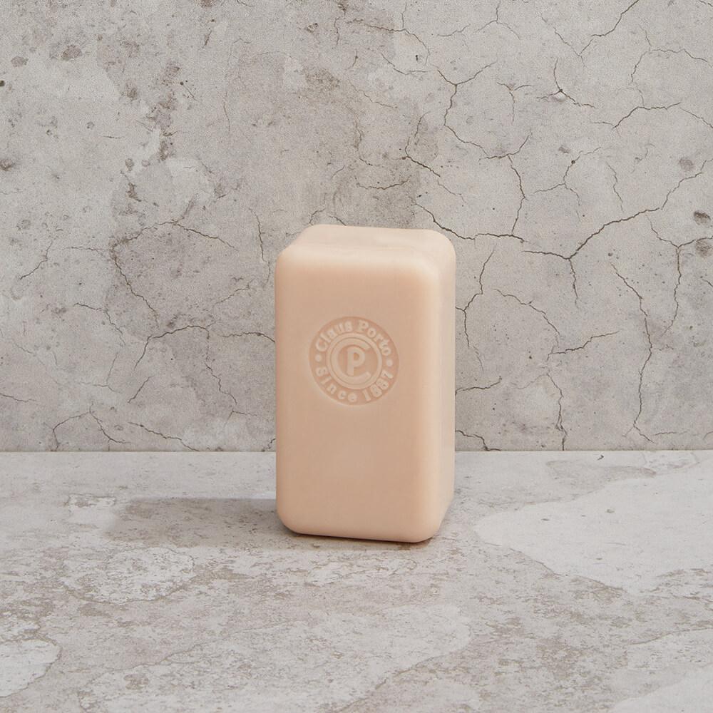 CLAUS PORTO|復古手工迷你香氛皂50g 迷人的相遇(檀香)