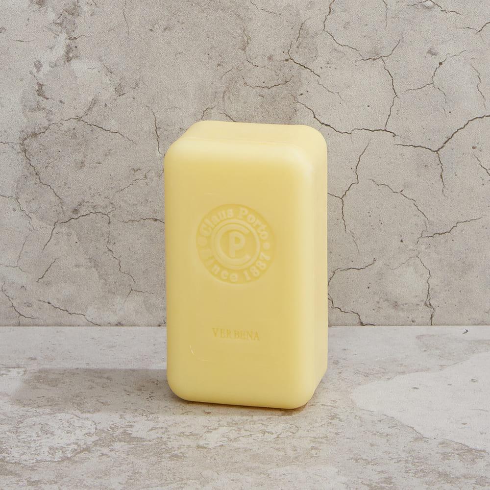CLAUS PORTO|復古手工蠟封香氛皂150g 煥然㇐新(馬鞭草)