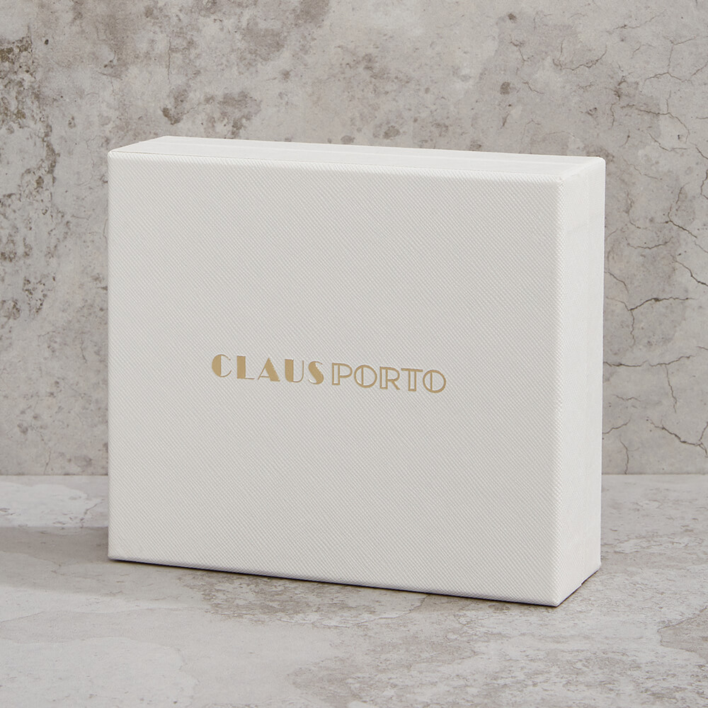 CLAUS PORTO|復古手工迷你香氛皂禮盒組