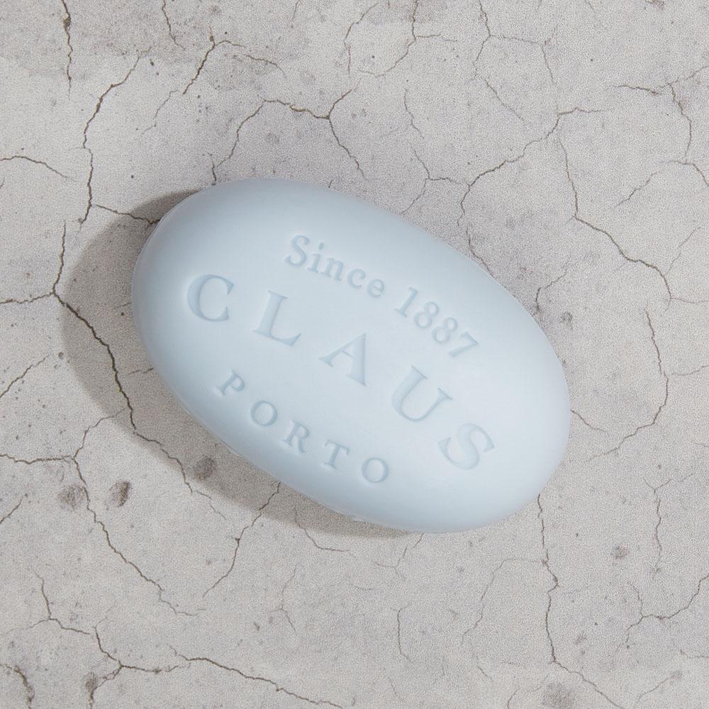 CLAUS PORTO 里斯本頌歌皇家迷你香氛皂 50g 航向你心(海風)