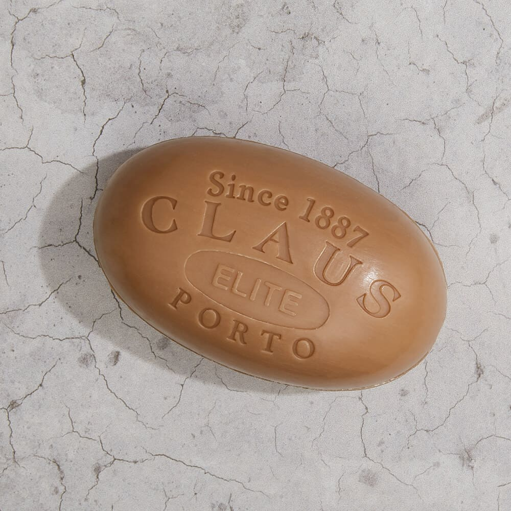 CLAUS PORTO|里斯本頌歌皇家香氛皂 350g 王室零陵香(零陵香)