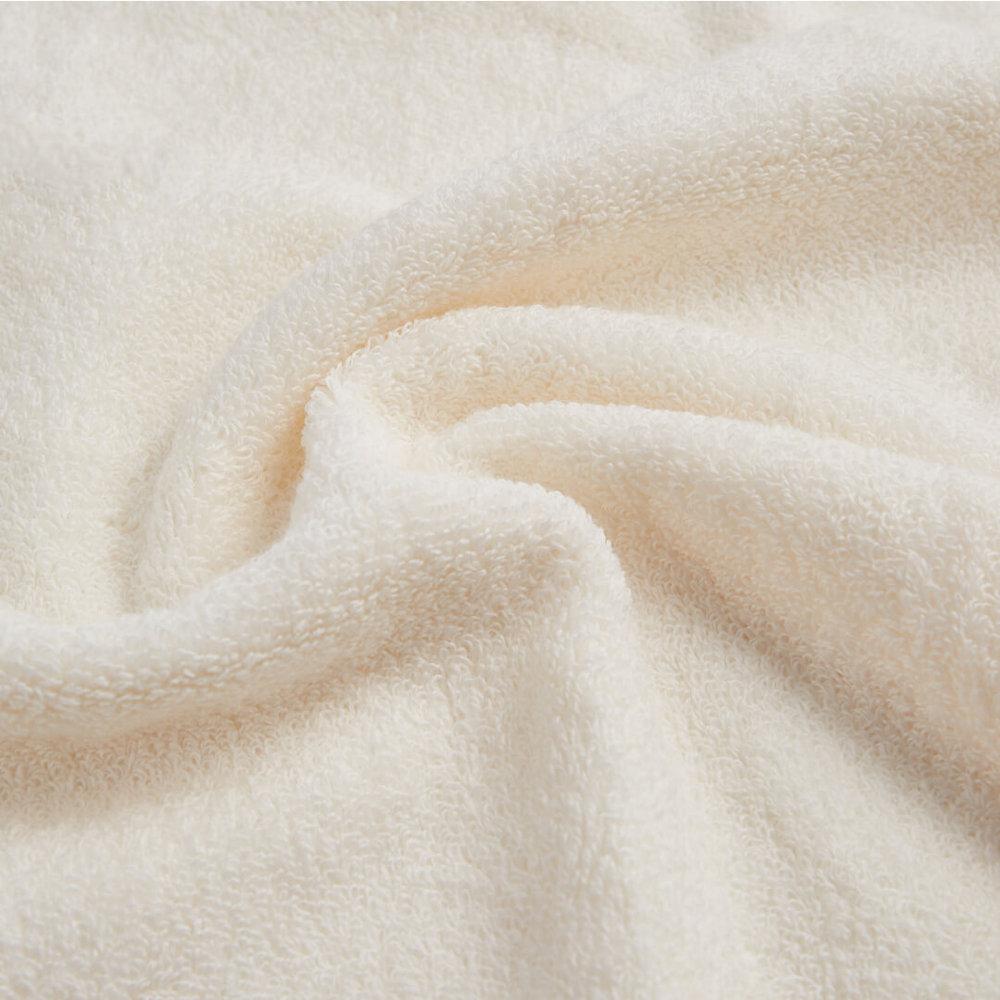 DAVID & MAISIE|純棉無撚紗絲柔洗臉毛巾方巾組