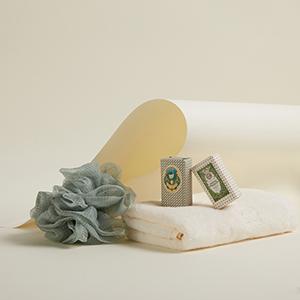 CLAUS PORTO|草本療鬱香氛皂組 里斯本款(佛手柑馬鞭草+萊姆羅勒)