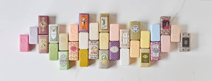 CLAUS PORTO│乳木果油保濕香氛皂護手霜禮盒組