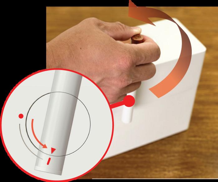 Capsulier | 限量膠囊收藏展示木盒