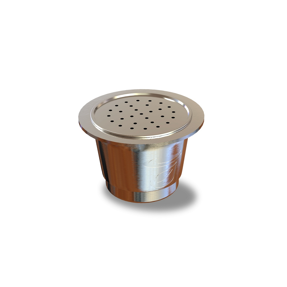 Capsulier|Capsulier Lite 全球第一台咖啡膠囊製作機 (3顆Capsi 膠囊組)