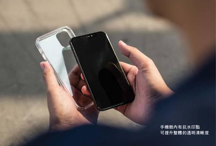 (複製)UNIQ|LinoHue 素色液態矽膠防摔殼-iPhone11 Pro Max