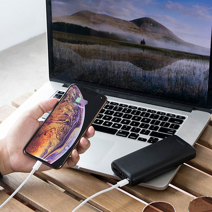 (複製)ENERGEA USB-C 行動移動電源 10000mAh